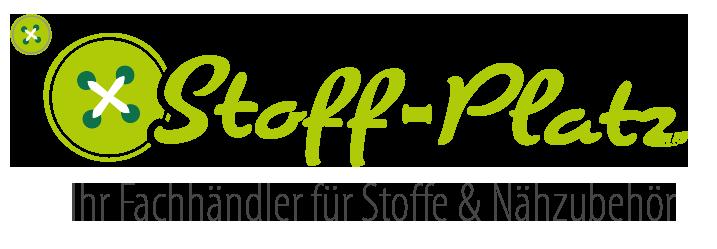 Stoff-Platz