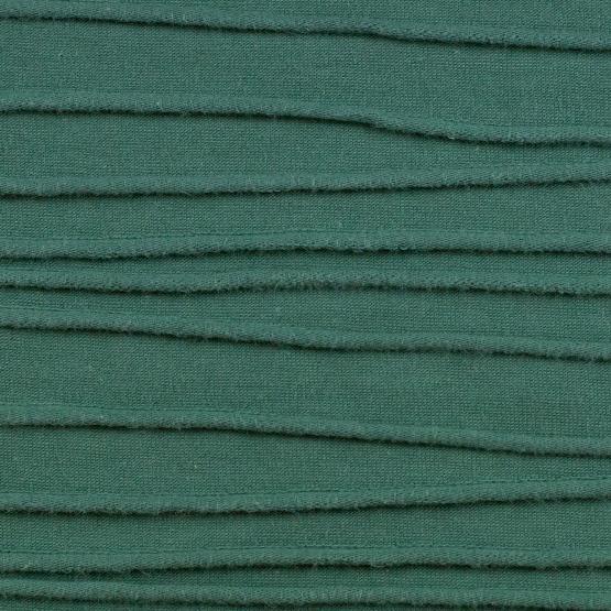 Struktur-Jersey Peru von Swafing, grün
